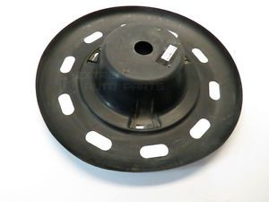 Lexus RX 330 04 05 06 Spare Tire Rim Wheel Carrier Lock Cover 51939 0E010 A353