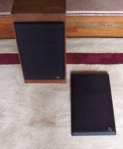 Acoustic Research AR 16 Speaker Grilles Black New