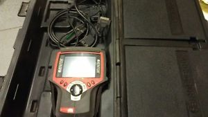Mac Tools Mentor OBD2 Scanner OTC Genisys Software EXTRAS Bidirectional