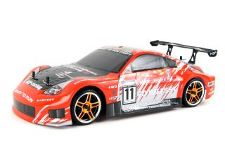1 10 Remote Control HSP Flying Fish Drifter Drift Car RTR RC w Battery Charger R