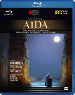 Verdi Aida: Antiquarian & Collectible