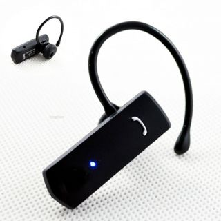 Handsfree Wireless Bluetooth Headset for Cell Phone Samsung Nokia LG HTC iPhone
