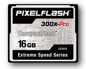 16GB Compact Flash CF Memory Card Sony Alpha DSLR A350