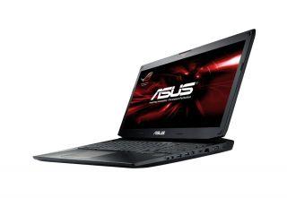 Asus R O G Gamer G750JW i7 4700HQ 250GB SSD 1000GB HD 16GB NVIDIA GTX765 M 2G