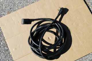 RV camper motorhome Travel Trailer 30 Amp Power Extension Cord