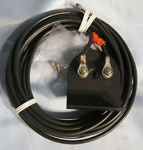 Jabsco Rule Boat Utility Trailer Winch Remote Location Rotary Switch Mount Kit