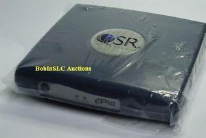 Epic DE 4100 Kitchen Video Monitor Controller Restaurant POS System