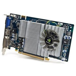 GT 330 2GB DDR2 PCI Express PCIe DVI/VGA Video Card w/HDMI (8783