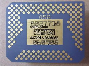 DMD Chip S1076 6008 for EP719 PJ458D PJ558D PJ556D XJ 541BB DLP Projectors