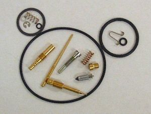 Honda TRX 200 Carburetor Carb Repair Kit 1984