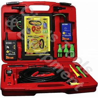 Power Probe 3 PP319FIRE Flame Probe Kit w Accessories Absolutely