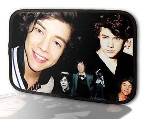 New Harry Styles One Direction Laptop Case Sleeve Gift