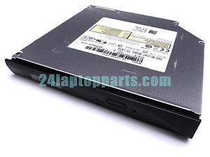 Dell Inspiron 1545 Series DVD RW Optical Drive 5887G 47V5H P21WX P411K 855R1