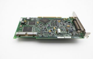 National Instruments Ni PCI Mio 16E 1 6070E DAQ Card Multifunction Card