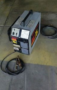 Thermal Dynamics Plasma Cutter Pak Master 75 XL