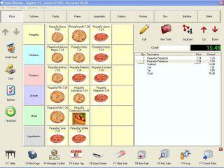 Restaurant POS System Software