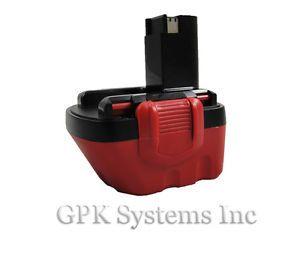 Battery for Bosch GSR Gli GSB PSB PSR 12 Battery 12V 1 5Ah Cordless Power Tools