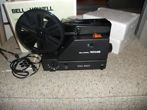 Bell & Howell Super 8 Movie Projector