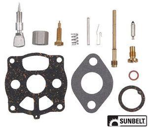 New Briggs Stratton Carburetor Repair Kit 291691