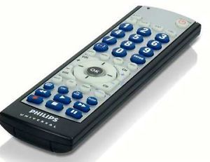 Philips Universal Remote Control SRU3004WM