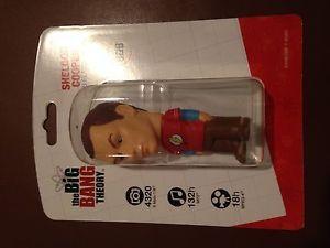 Sheldon Cooper USB Flash Drive The Big Bang Theory