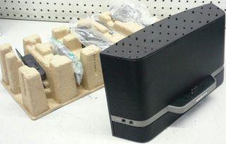 Sirius XM SXABB2 Portable Satellite Radio Sound System