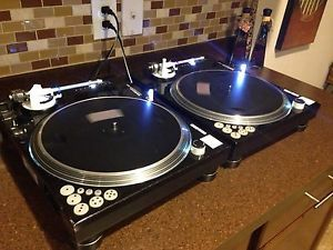 how to put dicers in technics