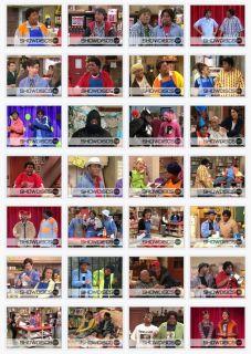 Kenan Kel Complete Nickelodeon TV Series DVD Set