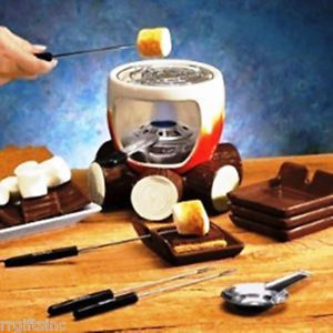 Hersheys s'mores Kit Party Picnic Dining Bar Buffet Serving Boy Scouts Camping