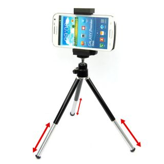 Universal Mini Tripod Mobile Stand Holder for Samsung Galaxy S3 i9300 S4 I9500