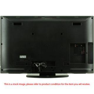 """Sony Bravia 40"""" Black LCD HDTV KDL 40BX421 HDMI 1080p"""