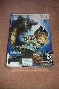 Monster Hunter Tri Wii, 2010