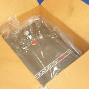 Baldor BC140 Solid State DC Motor Speed Controller BC140 FBR New