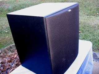Bowers Wilkins AS6 Active Subwoofer