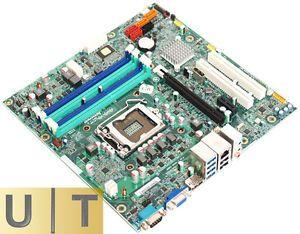 Lenovo E31 2555 Intel Socket LGA1155 Motherboard IS7XM Rev 1 0