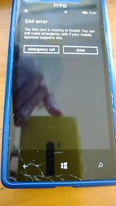Unlocked HTC Touch Screen Phones