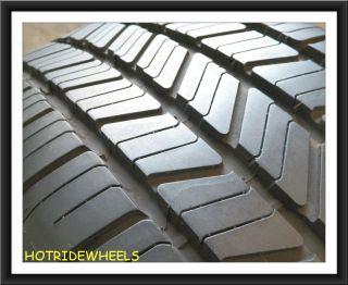 "20"" GMC Yukon Denali Chrome Wheels with Goodyear Tires 275 55 20 168C"