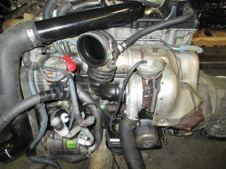Nissan Patrol Terrano Caravan JDM ZD30DDTI Engine ZD30 Ddti Motor Turbo Neo Di