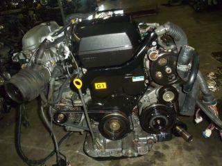 Lexus IS300 JDM 3sge Beams Dual vvti 3S GE Engine 6SPD Trans Motor Wiring ECU