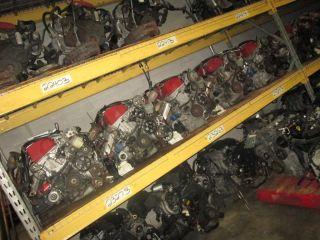 Acura RSX Type R JDM K20A DOHC I vtec Engine 6SPD LSD Trans Wiring ECU Motor DC5
