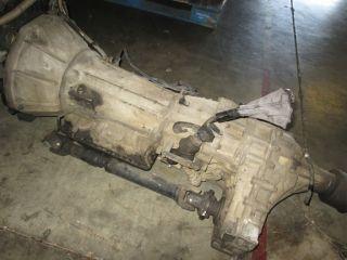 Nissan Homy Navara Terrano Caravan Pathfinder TD27 Turbo Diesel Engine TD27T JDM