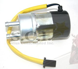 Yamaha XVZ13 Royal Star All Models 1996 2009 Fuel Pump