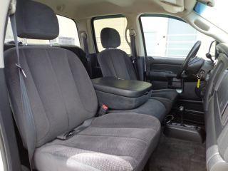 2003 Dodge RAM 2500HD Turbo Diesel 4x4 SLT Quad Cab Texas Truck