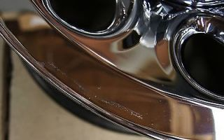 "Chevy Silverado Suburban Tahoe Avalanche GMC Sierra Yukon 17"" Wheels Rims 5"