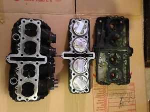 1986 Suzuki GSXR 1100 Big Bore Kit and Ported Cylinder Head 1201cc 86 87 88