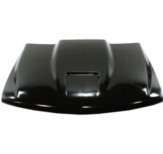 New Cowl Hood Primered Full Size Truck Chevy Chevrolet Silverado 1500 2500 GMC