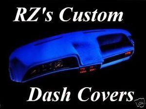 2002 2005 Dodge RAM Truck Dash Cover Mat Dashmat