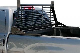 Westin 57 8025 Silverado Pickup HDX Headache Rack