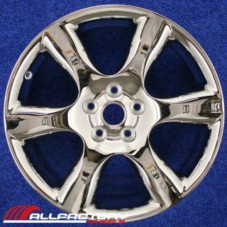 """Nissan Murano 18"""" 2006 2007 2008 06 07 08 Factory New Chrome Wheel Rim 62466"""