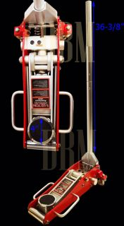 1 5 Ton Aluminum Low Profile Floor Jack Lift Garage Car Truck Auto Shop 3000 Lbs